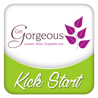 Get Gorgeous Kick Start