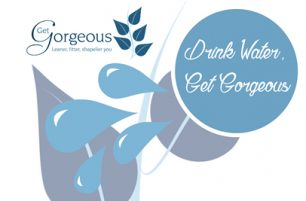 Drink water, health coach UK - Get Gorgeous