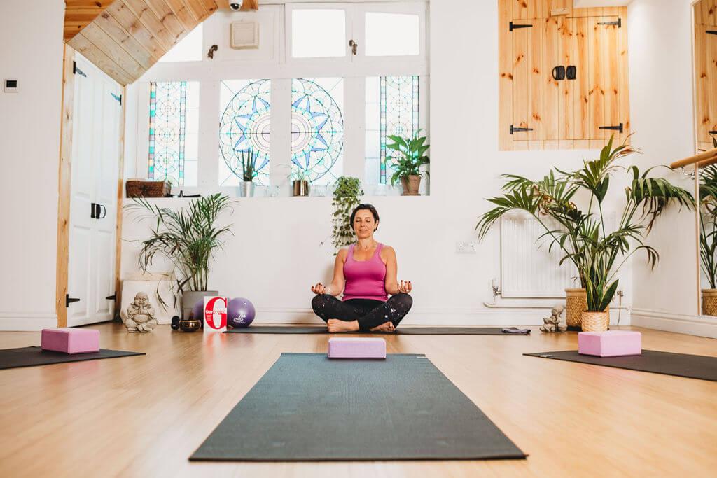 Adele Stickland Wellbeing Pilates retreats